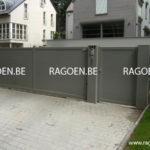 Portail coulissant belgique